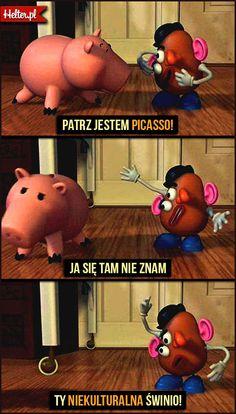 DISNEY :: Cytaty Filmowe z Filmu Toy Story #śmieszne #toystory #disney #cytaty #film #kino #cytatyfilmowe #popolsku #helter #polskie
