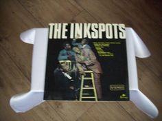 404) 💿LP: The Inkspots, Preis 20€