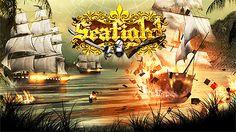 Seafight – Piraci – darmowa przeglądarkowa gra przygodowa MMO