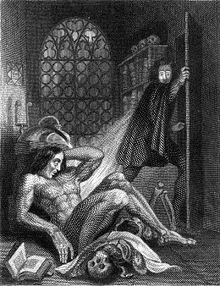 English Historical Fiction Authors: A Strange Relationship ~ Mary Shelley and Frankenstein's Monster, by Gary Inbinder
