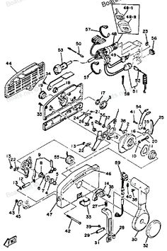 25 Hp Mercury Outboard Parts Diagram 1986 moreover Mercury Bigfoot Outboard Gauge Wiring Diagram in addition Vintage Tohatsu Outboard Motors additionally Yamaha 2 Stroke 40 Hp Outboard Wiring Diagram together with Yamaha Parts Diagram. on yamaha 40 hp 2 stroke outboard wiring diagram