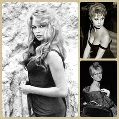 Brigitte Bardot, Bridget Bardot, Most Beautiful Women, Beautiful People, Queen Photos, Claudia Cardinale, Fashion Pictures, Pretty Woman, Supermodels