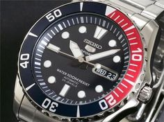 BEST QUALITY WATCHES - Seiko 5 Sports Men's Automatic SNZF15K1, £139.99 (http://www.bestqualitywatches.co.uk/seiko-5-sports-mens-automatic-snzf15k1/)