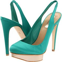Cute, possible wedding shoes!