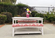 Cheap and Easy DIY Softball Party Decorations for an end of the year pool party along with other budget friendly party ideas. Softball Party Decorations, Easy Diy, Simple Diy, Pinterest Photos, Outdoor Furniture, Outdoor Decor, Make It Yourself, Pattern, Inspired
