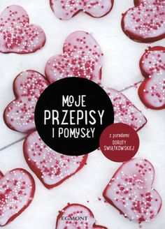 Książki kulinarne : dobregarnki.pl Sugar, Cookies, Desserts, Food, Crack Crackers, Tailgate Desserts, Biscuits, Dessert, Cookie Recipes