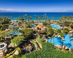 THE WESTIN MAUI RESORT & SPA, KA'ANAPALI - Updated 2020 Prices & Reviews (Hawaii) - Tripadvisor Maui Hawaii, Kauai, Snorkeling, Jardin Luxuriant, Wailea Beach, Maui Resorts, Hawaii Travel Guide, Big Island, Resort Spa