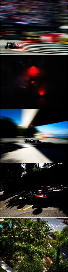 The 2016 Monaco GP in pictures, by F1 photographer, Darren Heath