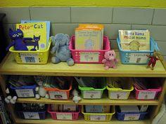 Keen On Kindergarten: classroom pictures