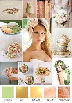 April 2016 Wedding Colors?? - Weddingbee | Page 2