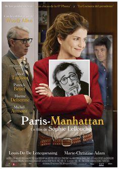 da série: adoro filmes franceses!