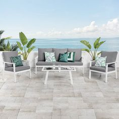 Daydream believer #AmartFurniture  FT: Maldives 4 Piece Outdoor Setting 12 Days of Christmas Giveaway - view our Stories to WIN