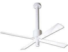 pensi ceiling fan - aluminum/anthracite