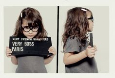 "take mugshots when kids are in trouble for silly things -- would be fun when they are older (""called brother smelly"")"