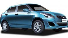 Maruti Suzuki Swift DZire http://www.askme.com/best-5-fuel-efficient-diesel-cars-in-india/ #askme #Swiftdzire