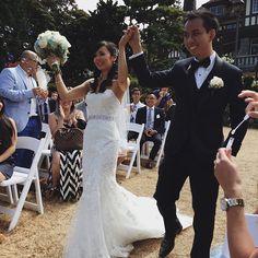 nice vancouver wedding #trudyjamiewedding #vancouver #VSCOcam @trudychen7 @ryanywong @ghc78  #vancouverwedding #vancouverweddingstationery #vancouverwedding