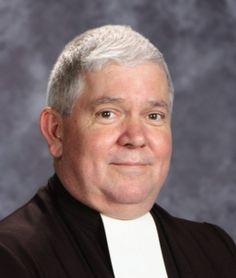 Br. Patrick McNamara: New Provincial of the United States