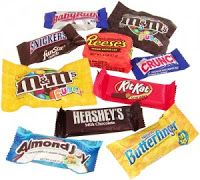 Value-able Ideas: The Candy Lesson