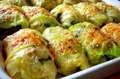 Голубцы из пекинской капусты - рецепты пошагово с фото. Как приготовить ленивые, мясные или овощные голубцы