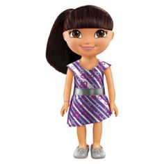 Dora Rocks! Rock Star Dora