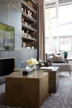 Showroom | Rachel Winham Interior Design