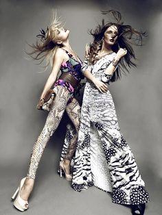 Stunning fashion photography! by jacklyn