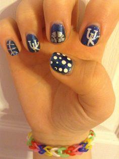 UK nails
