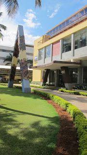 HAL Heritage Center & Aerospace Museum, Bangalore Heritage Center, Cosplay Diy, Museum, Mansions, House Styles, Places, Blog, Home Decor, Decoration Home