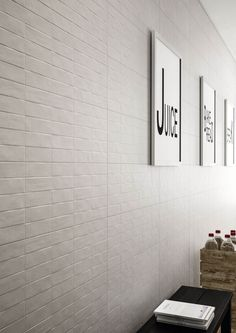Find your collection by nameChalkMarazzi - Discover Chalk on Marazzi. Concrete effect for a contemporary style. Geometric patterns and neutral colors for public and private spaces. Kitchen Tiles, Kitchen Flooring, Mosaic Tiles, Wall Tiles, Neutral Colors, Contemporary Style, Stoneware, Concrete, Porcelain