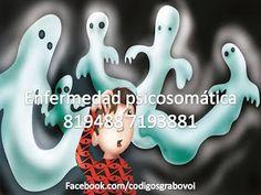 Codigos Grabovoi: Enfermedad Psicosomatica