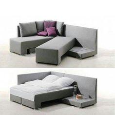 Very Useful Multifunctional Furniture