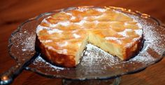 Pear and lemon cake   Otago Daily Times Online News