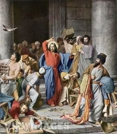 xristianorthodoxipisti.blogspot.gr: Διάλογος Κυρίου Ιησού και οικουμενιστών (κατά το ε...