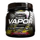 Nano Vapor Performance Series 40 servings EU - Muscletech - Pre Workout con c...