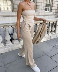 Cute Casual Outfits, Chic Outfits, Summer Outfits, Fashion Outfits, Womens Fashion, Fashion 2020, Look Fashion, Autumn Fashion, Looks Street Style