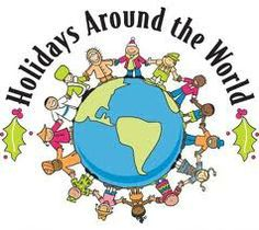 Holidays around the world at: http://www.first-school.ws/theme/holidays.htm