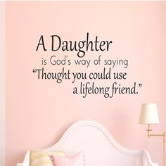 Buy Amazing Girls Room wall stickers at best prices. We offer colourful, subtle and even personalized versions of Girls Room decals online. Art Journal Pages, Apartment Therapy, Glass Signage, Girls Wall Stickers, Creating Positive Energy, Daughters Day, Wall Quotes, Wall Art Designs, Fun To Be One