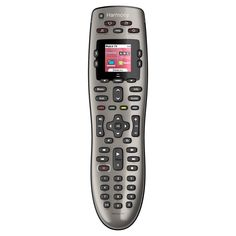 9d5d1651dc5a Harmony 650 Remote - Silver (915-000159)
