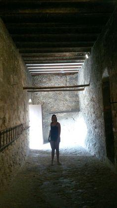 castelo de Xativa