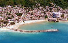 Surf, Aguadilla, Puerto Rico