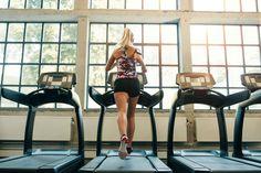 Treadmill running that doesn't suck!