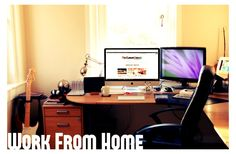 GET STARTED WORKING FROM HOME LEGITIMATELY