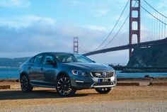 Review: Volvo S60 Cross Country and Inscription - Gear Patrol