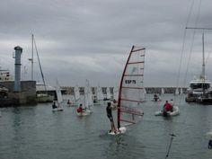 ESPAÑA: XVI Trofeo Cornudella de Windsurf.