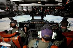 Boeing disparu : les scénarios possibles