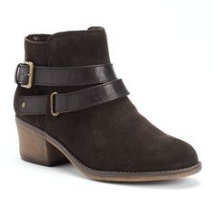 SONOMA life + style® Women's Ankle Boots