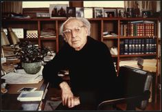 Aaron Copland at Rock Hill | Library of Congress