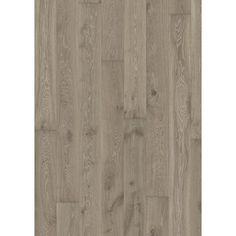 Kahrs Classic Nouveau Engineered Oak Hardwood Flooring in Gray Engineered Hardwood Flooring, Hardwood Floors, Radiant Heat, Wood Surface, Home Reno, Concrete, Home Improvement, Engineering, Classic