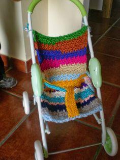 Amigurumis,+Crochet++++++++++++++++++++++++++++++++++++++++++++++++y+Otras+Cosillas++++++++Juani:+Arreglo+sillita+muñecas.