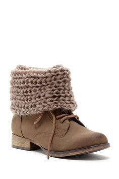 c2b90401bf2 Oxford Bootie   Legend Footwear